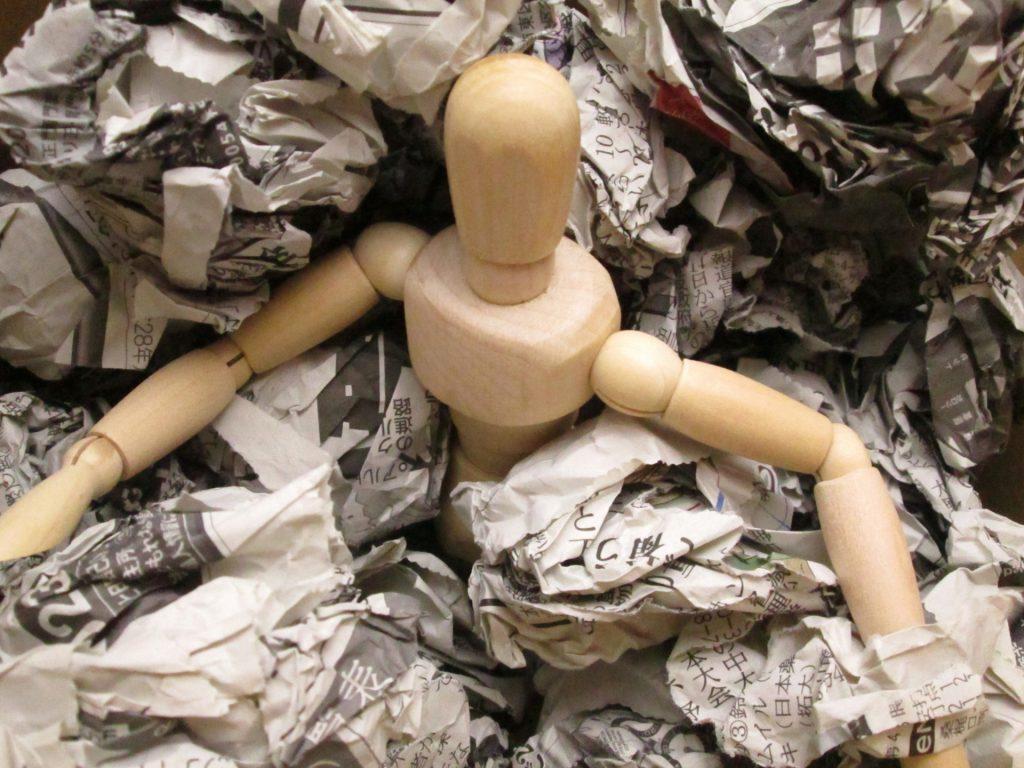 ゴミ屋敷と認知症の関係性って?名古屋市