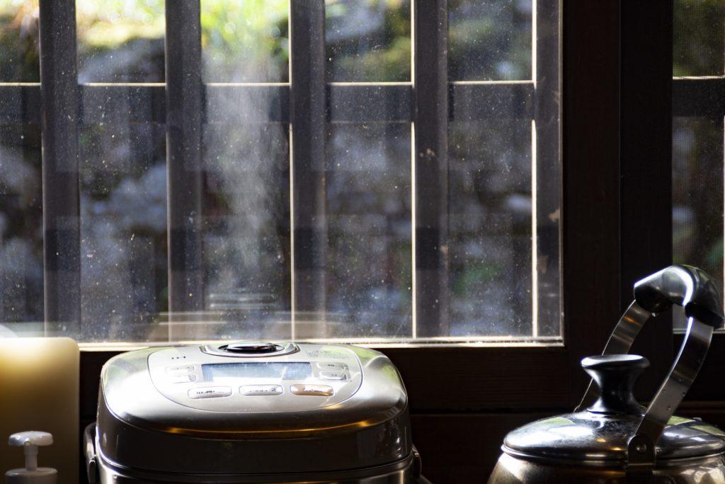 炊飯器 処分方法
