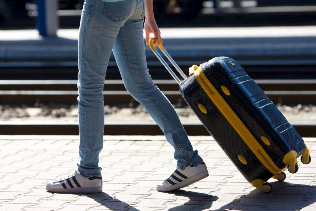 不用になったスーツケースの処分方法 オールサポート名古屋