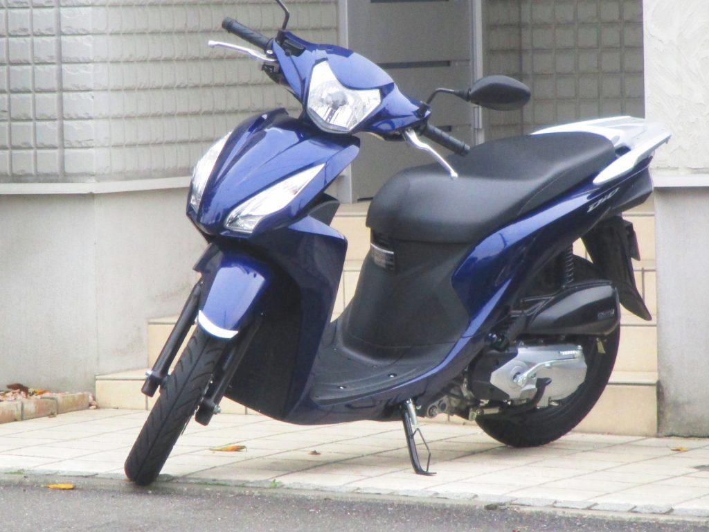 不用品回収業者に依頼して原付バイクを処分しよう