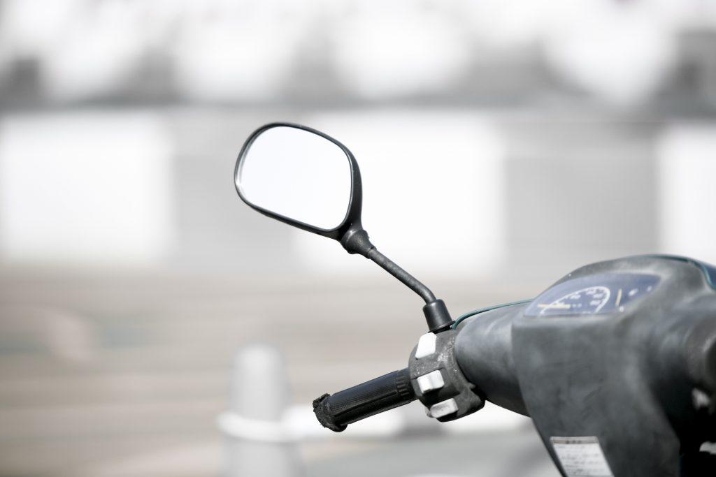 不用になった原付バイクの処分方法