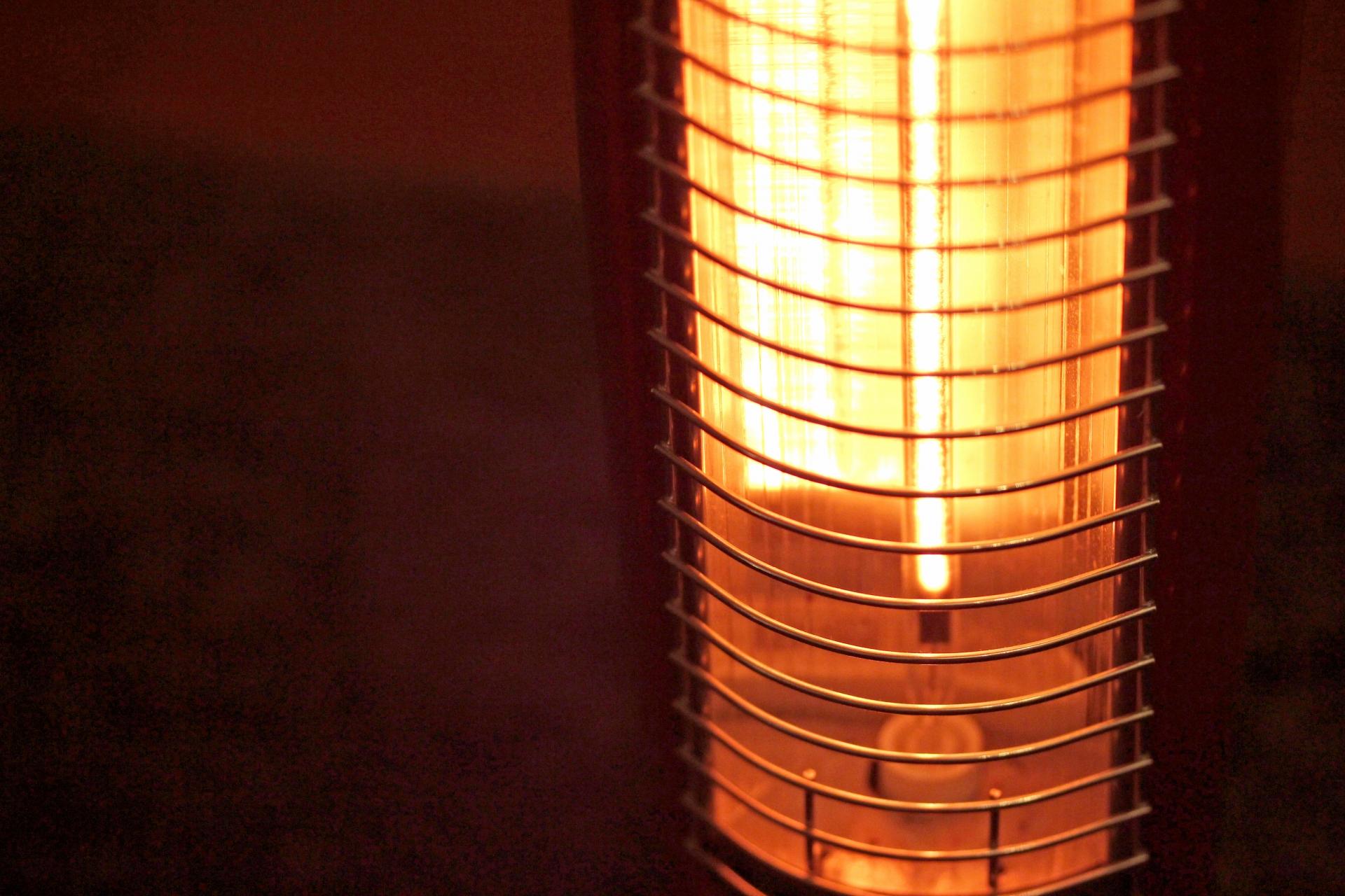 暖房器具の買い替えと処分方法
