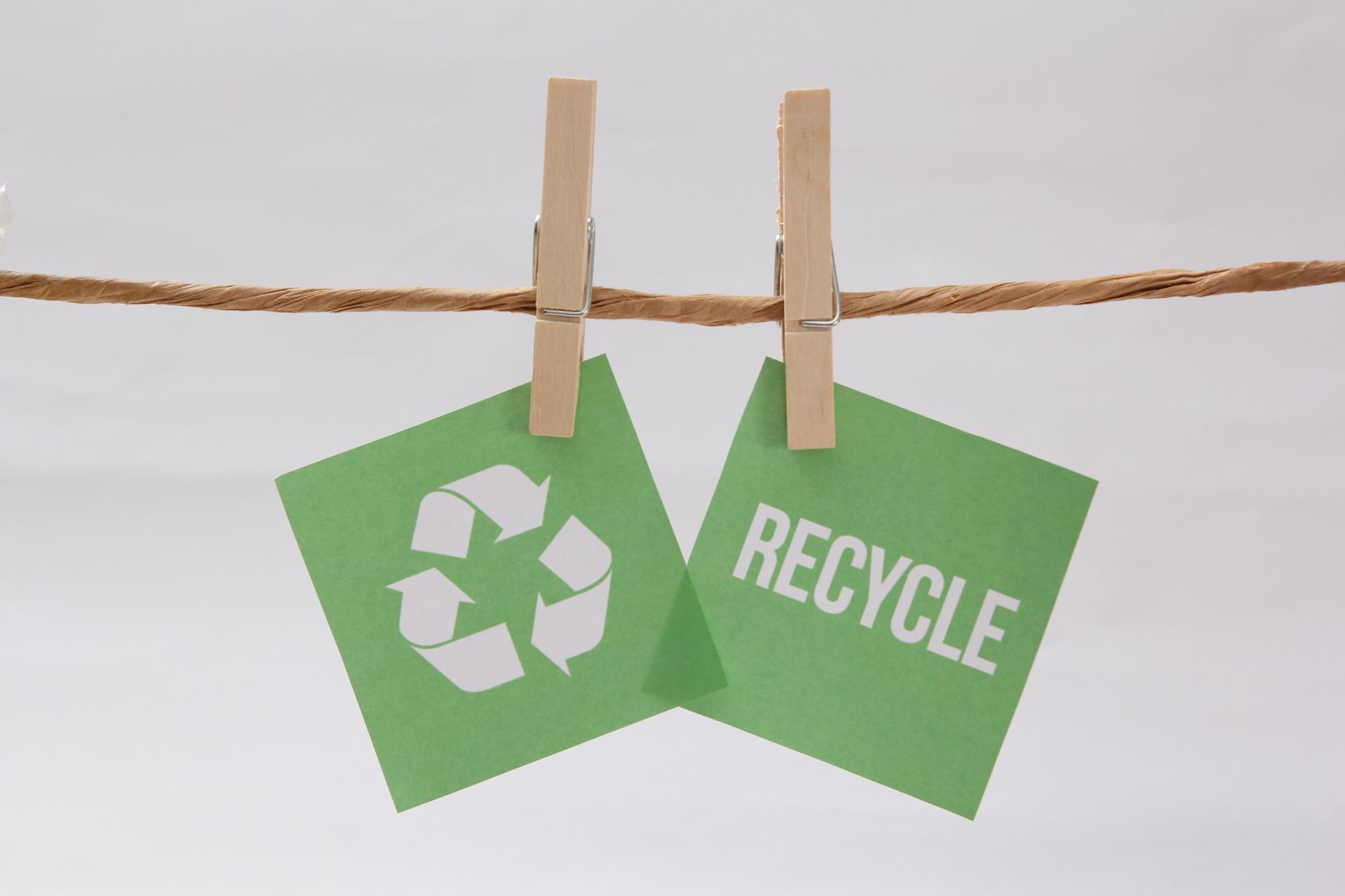 リサイクル商品の買取り