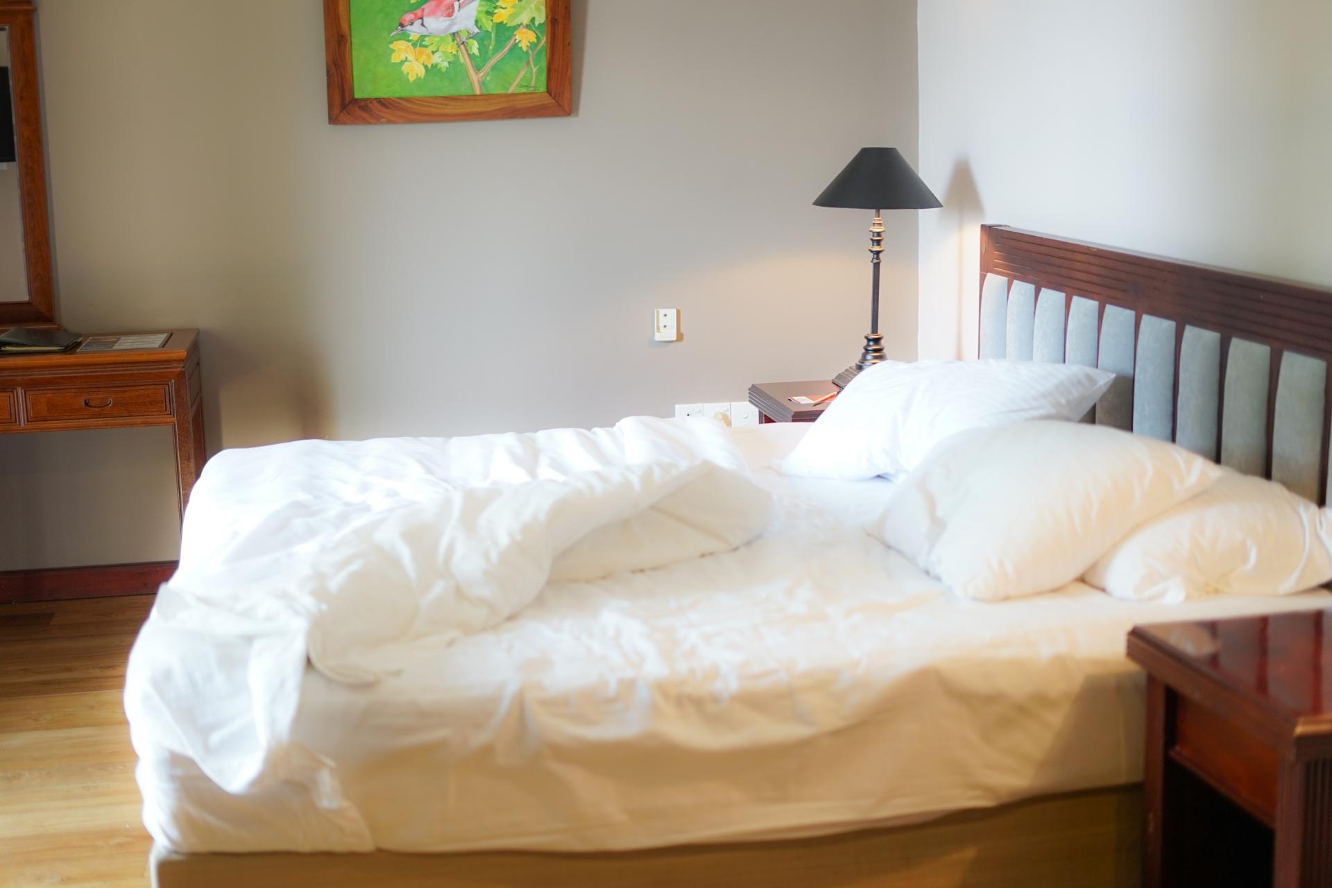 古いベッドを処分する方法